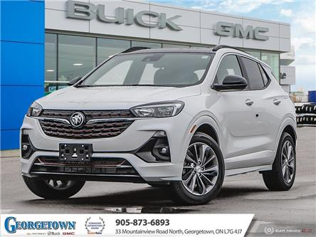 2020 Buick Encore GX Select (Stk: 32613) in Georgetown - Image 1 of 27