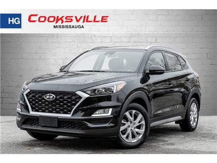 2019 Hyundai Tucson Preferred (Stk: H8296PR) in Mississauga - Image 1 of 19