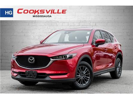 2019 Mazda CX-5 GS (Stk: 8314PR) in Mississauga - Image 1 of 19