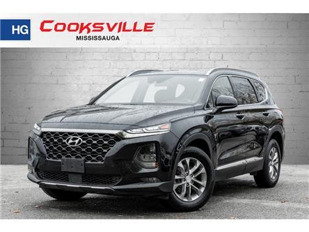 2019 Hyundai Santa Fe  (Stk: H8285PR) in Mississauga - Image 1 of 19