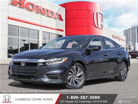 2021 Honda Insight Touring (Stk: 20995) in Cambridge - Image 1 of 24