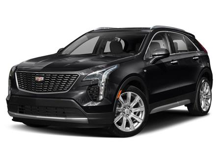 2021 Cadillac XT4 Luxury (Stk: 210112) in London - Image 1 of 9