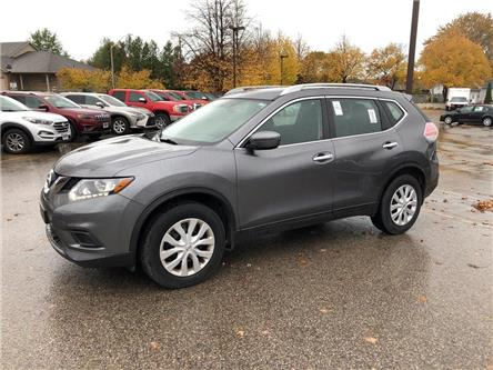 2016 Nissan Rogue  (Stk: U23120) in Goderich - Image 1 of 17