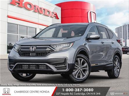 2020 Honda CR-V Touring (Stk: 20617) in Cambridge - Image 1 of 24