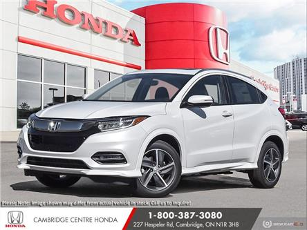 2020 Honda HR-V Touring (Stk: 20505) in Cambridge - Image 1 of 22