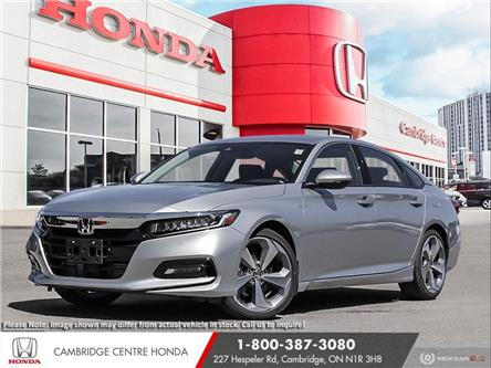 2020 Honda Accord Touring 1.5T (Stk: 20814) in Cambridge - Image 1 of 24