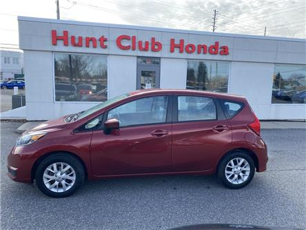 2018 Nissan Versa Note  (Stk: 7688A) in Gloucester - Image 1 of 21