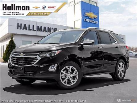 2021 Chevrolet Equinox Premier (Stk: 21066) in Hanover - Image 1 of 23