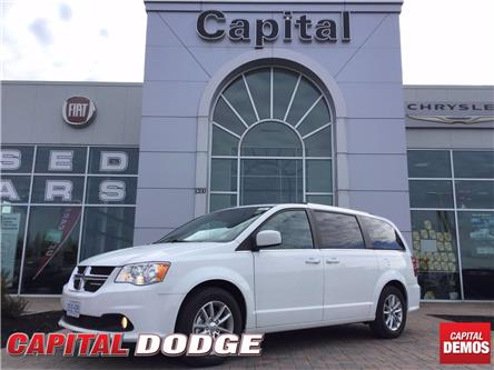 2020 Dodge Grand Caravan Premium Plus (Stk: L00287) in Kanata - Image 1 of 24