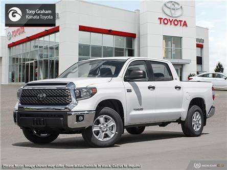 2021 Toyota Tundra SR5 (Stk: 90737) in Ottawa - Image 1 of 24
