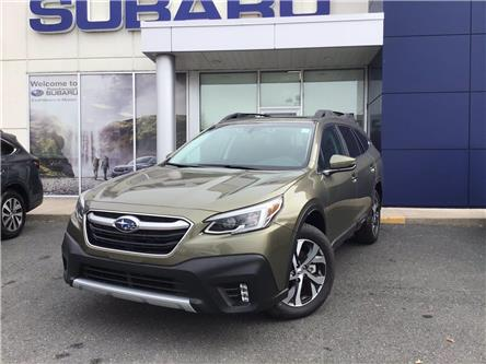 2020 Subaru Outback Limited (Stk: S4329) in Peterborough - Image 1 of 26