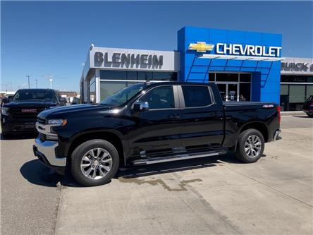 2020 Chevrolet Silverado 1500 LT (Stk: 0B066A) in Blenheim - Image 1 of 17
