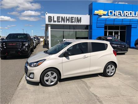 2019 Chevrolet Spark LS CVT (Stk: 0B081A) in Blenheim - Image 1 of 19