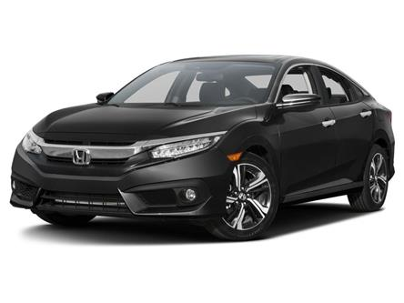 2016 Honda Civic Touring (Stk: 16-02505GT) in Georgetown - Image 1 of 9