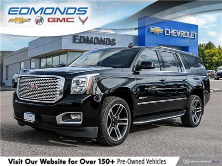 2017 GMC Yukon XL Denali (Stk: 0028A) in Huntsville - Image 1 of 27