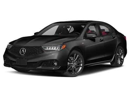 2020 Acura TLX Tech A-Spec w/Red Leather (Stk: TX13176) in Toronto - Image 1 of 9