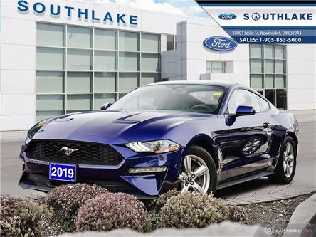 2019 Ford Mustang  (Stk: P51418) in Newmarket - Image 1 of 28