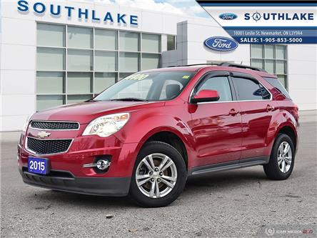 2015 Chevrolet Equinox 2LT (Stk: 30667A) in Newmarket - Image 1 of 27