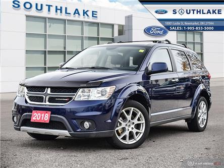2018 Dodge Journey GT (Stk: P51398A) in Newmarket - Image 1 of 29