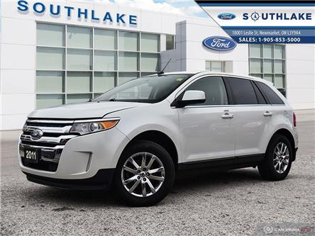 2011 Ford Edge Limited (Stk: P51351A) in Newmarket - Image 1 of 28