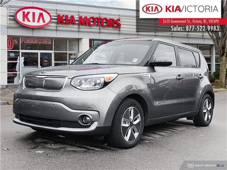 2017 Kia Soul EV EV Luxury (Stk: A1700) in Victoria - Image 1 of 24