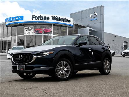 2021 Mazda CX-30 GS (Stk: B7053) in Waterloo - Image 1 of 14
