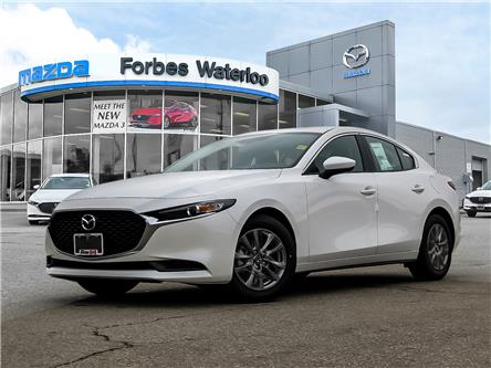 2021 Mazda Mazda3  (Stk: A7055) in Waterloo - Image 1 of 15