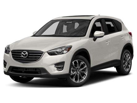 2016 Mazda CX-5 GT (Stk: P3673) in Oakville - Image 1 of 9