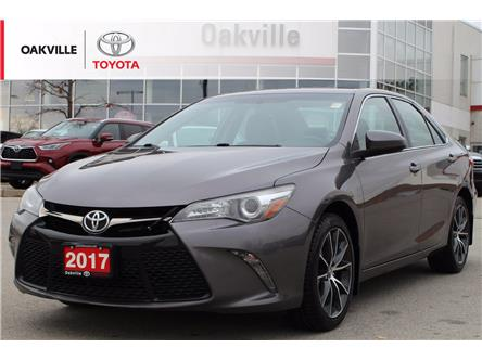 2017 Toyota Camry  (Stk: LP3789) in Oakville - Image 1 of 18