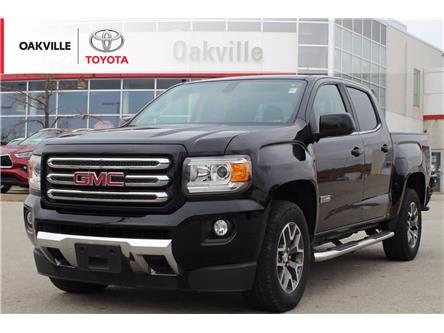 2016 GMC Canyon SLE (Stk: 21059A) in Oakville - Image 1 of 9