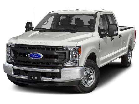 2020 Ford F-350 Platinum (Stk: 20283) in Wilkie - Image 1 of 9