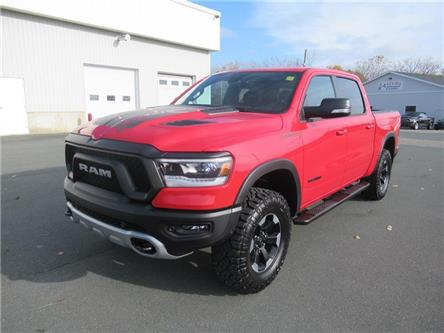 2020 RAM 1500 Rebel (Stk: 2020-T125) in Bathurst - Image 1 of 8