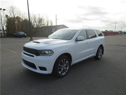 2020 Dodge Durango GT (Stk: 2020-T136) in Bathurst - Image 1 of 8