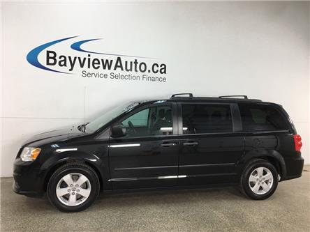 2017 Dodge Grand Caravan CVP/SXT (Stk: 37312J) in Belleville - Image 1 of 26