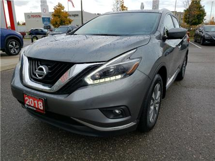 2018 Nissan Murano SL (Stk: LC635270A) in Bowmanville - Image 1 of 27