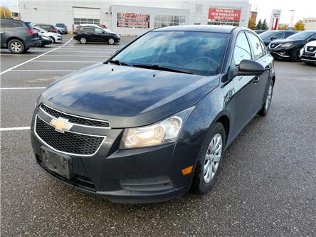 2011 Chevrolet Cruze LT Turbo (Stk: FC827304A) in Bowmanville - Image 1 of 16
