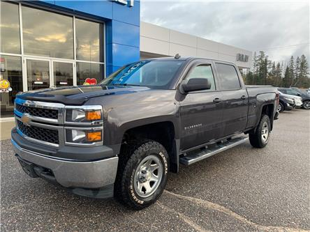 2014 Chevrolet Silverado 1500 2WT (Stk: T20192A) in Sundridge - Image 1 of 8