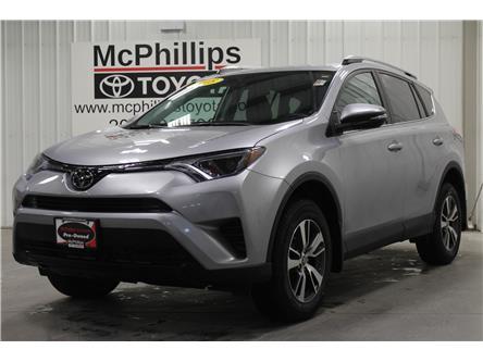 2018 Toyota RAV4  (Stk: 5849740A) in Winnipeg - Image 1 of 23