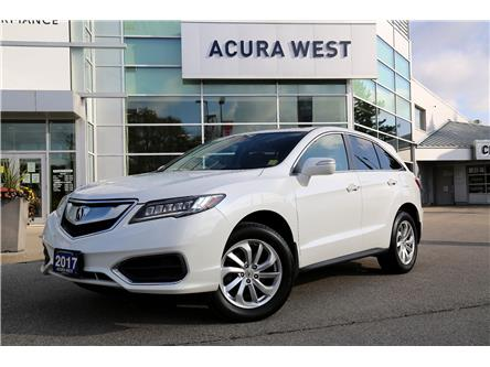 2017 Acura RDX Tech (Stk: 7317A) in London - Image 1 of 26