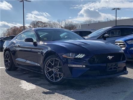 2020 Ford Mustang GT Premium (Stk: 20MU26) in Midland - Image 1 of 17