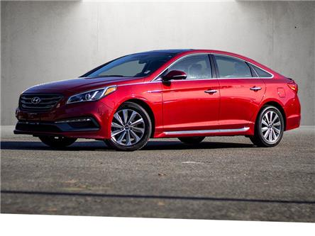 2015 Hyundai Sonata  (Stk: K20-0068A) in Chilliwack - Image 1 of 19
