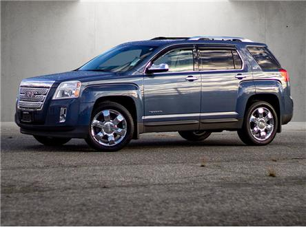 2012 GMC Terrain SLT-2 (Stk: N20-0089A) in Chilliwack - Image 1 of 18