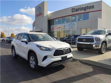 2020 Toyota Highlander L (Stk: 20660) in Bowmanville - Image 1 of 7