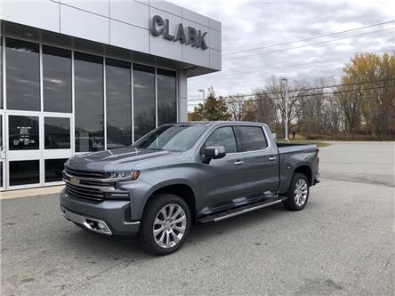 2021 Chevrolet Silverado 1500 High Country (Stk: 21015) in Sussex - Image 1 of 14
