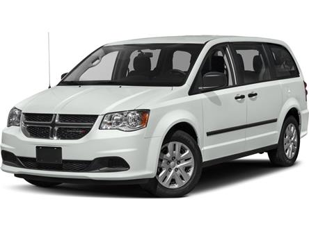 2016 Dodge Grand Caravan SE/SXT (Stk: 6214) in Stittsville - Image 1 of 4