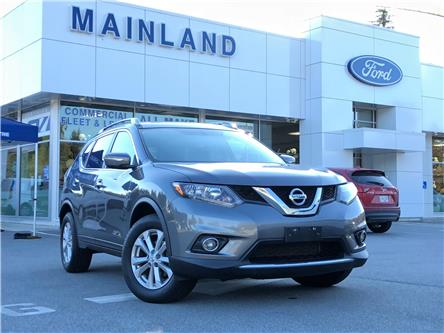 2015 Nissan Rogue SV (Stk: 20F13319A) in Vancouver - Image 1 of 30