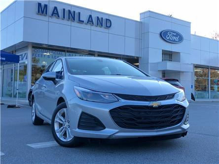 2019 Chevrolet Cruze LT (Stk: P3888) in Vancouver - Image 1 of 30
