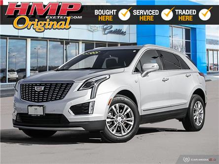 2020 Cadillac XT5 Premium Luxury (Stk: 85625) in Exeter - Image 1 of 27