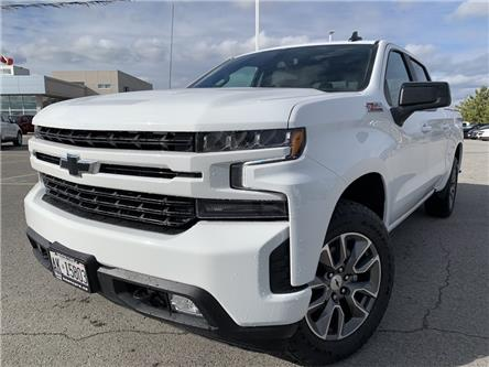 2021 Chevrolet Silverado 1500 RST (Stk: 08453) in Carleton Place - Image 1 of 16