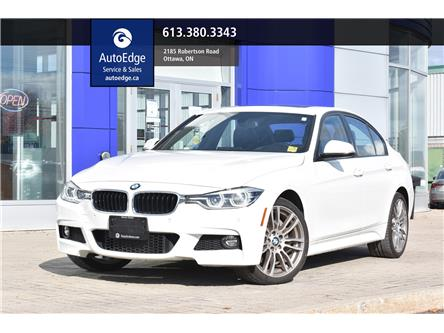 2018 BMW 330i xDrive (Stk: A0386) in Ottawa - Image 1 of 29